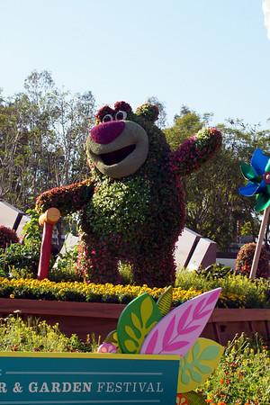 Flower and Garden Festival