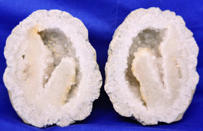 Mexican Potato Geode 104
