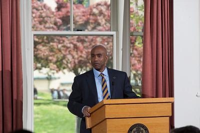 SCUPI Commencement (University of Pittsburgh)