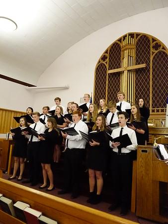 2018/19 Chamber Choir