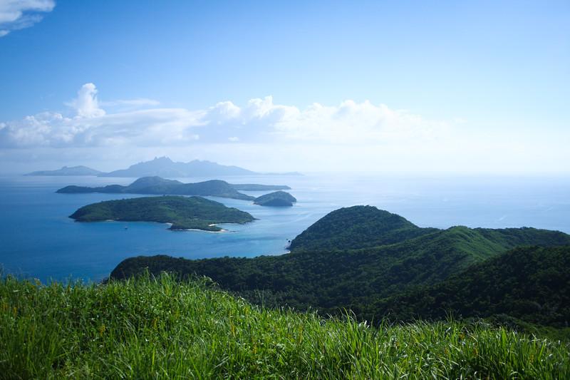 Fijian Islands