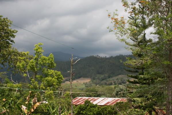 Dominican Republic with Ms Bastoni
