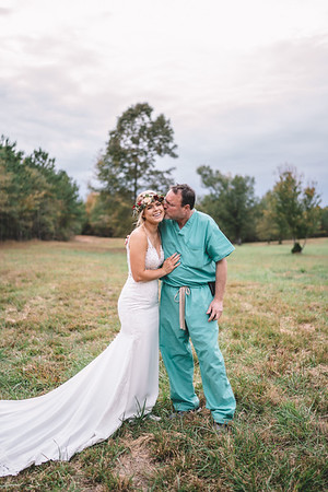 SOUTHERN MULLINS BRIDALS