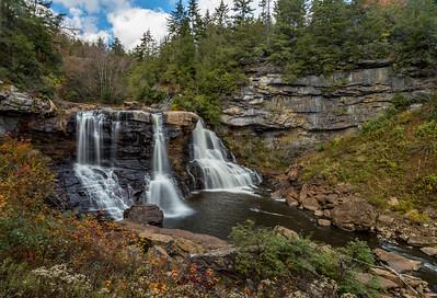 Blackwater Falls_WV