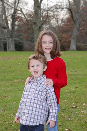 11/21/2009 Multi Family Portraits