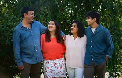 Arora Family