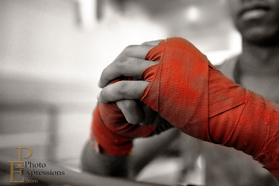 Hartford Boxing