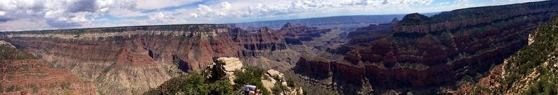 Grand Canyon, Utah