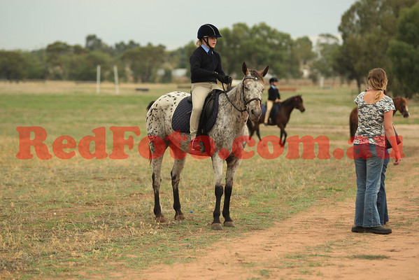 Toodyay ShowJumping and Avon Zone RunOffs