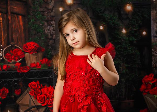 Child: Julianna