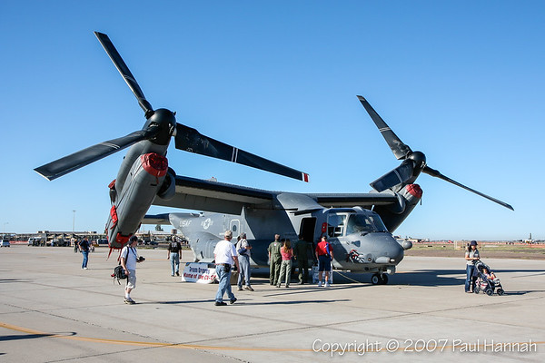 2007 Luke AFB Airshow