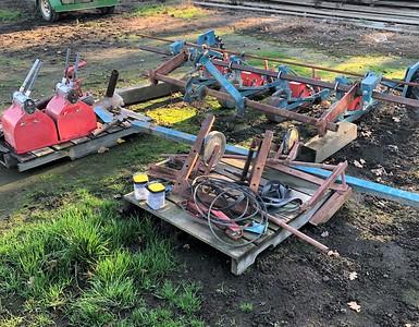 Stanhay S870 Planter#54