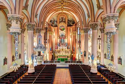 New Orleans, LA Churches