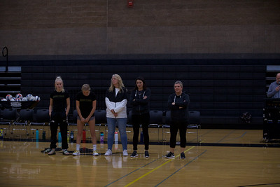 Outlaw Volleyball vs Wilsonville10-28-2019