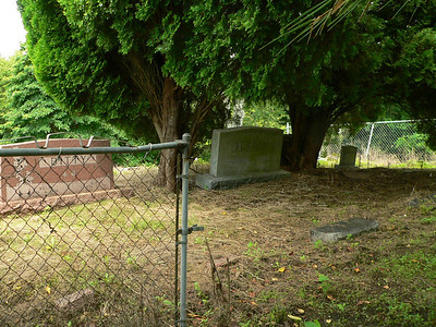 A. M. Burton Cemetery