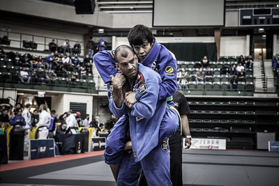 BJJ / Submission Grappling