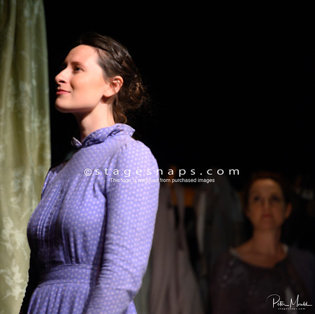Jane Eyre Friday Performance