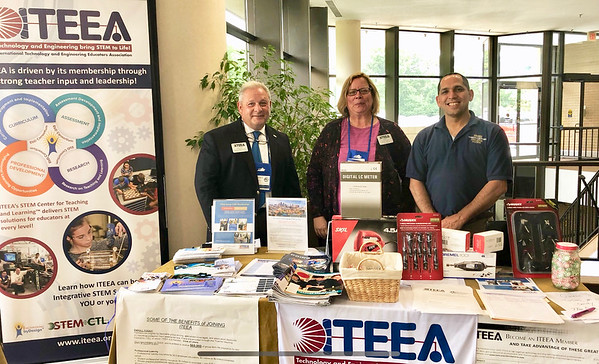 2018 VTEEA Conference