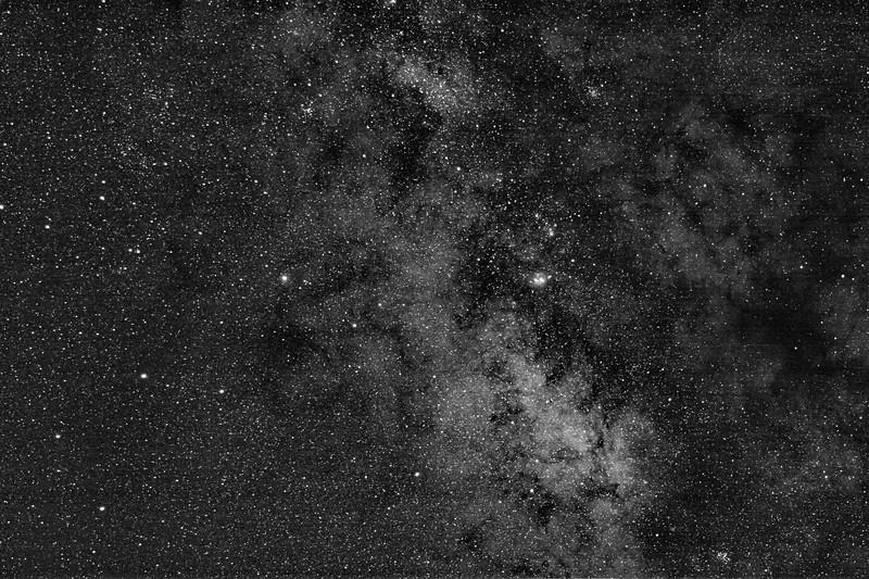Milky Way @ 50mm