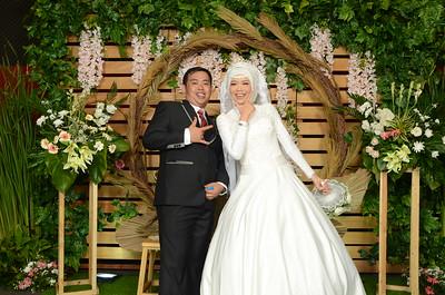 200126 | The Wedding Putri & Achmad