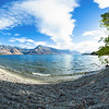 Wilson Bay at Lake Wakatipu - Queenstown Lakes District