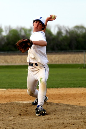CV-H Baseball vs. Hatton-Northwood