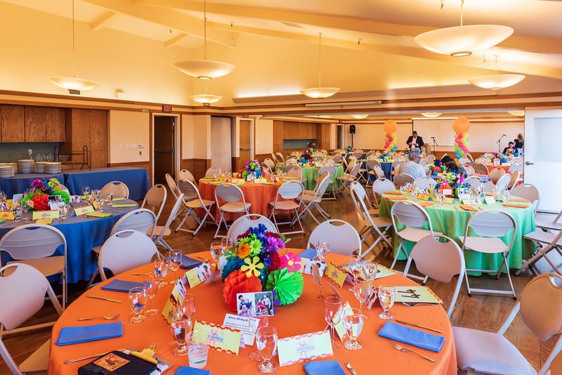 Family Builders Gala - October '18