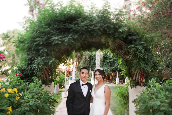 Jackie and Sammy   The Bella Rose Estates Wedding, Chandler