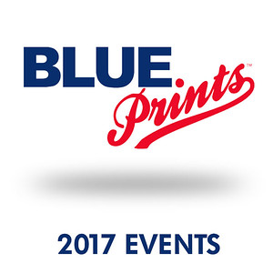 2017 - Blue Prints Events