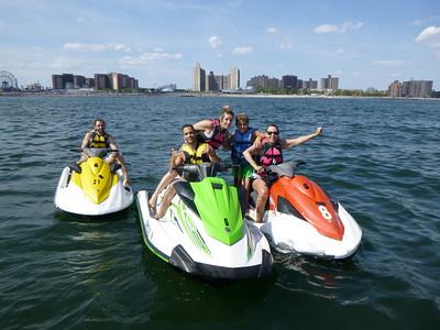 2019-07-14 Coney Island Ocean Tour
