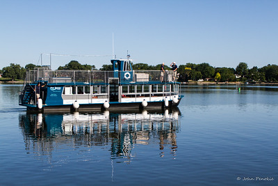 2016-08-06-Fox River Cruise - Rubber Duck