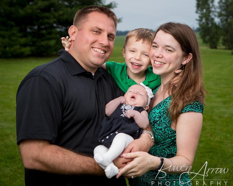 Maksimchuk Family 2015