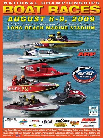2009 Long Beach Sprint Nationals