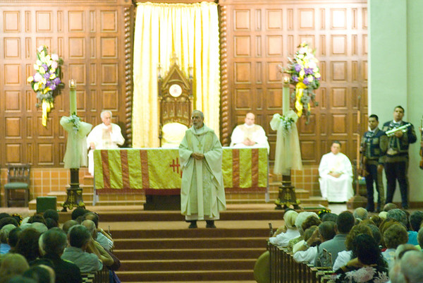 2007-TIMC-Mariachi Mass