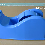 SKU: AS-TAPE, Generic Tape Dispenser for Maximum 25mm Wide, 25mm/76mm Core Tape