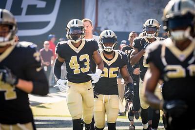 NFL LA Rams vs NO Saints 20217