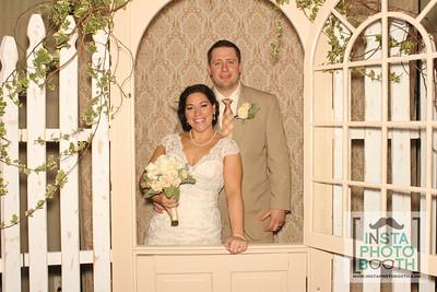 11.2.2013 - Jack & Jill's Wedding