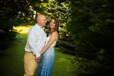 Todd & Audra