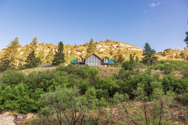387 Wildcat Canyon Road