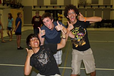 Band Social 08-06-10