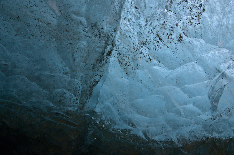 Canwell Glacier Caves