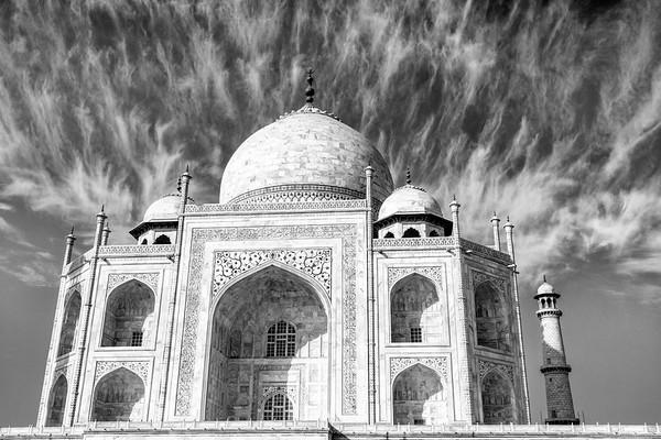 India - November 2014
