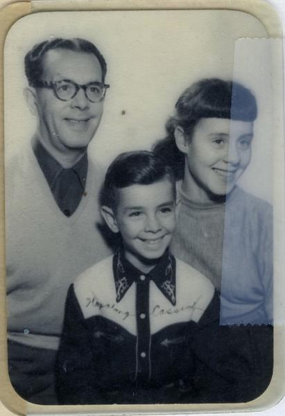 1950's Miscellaneous