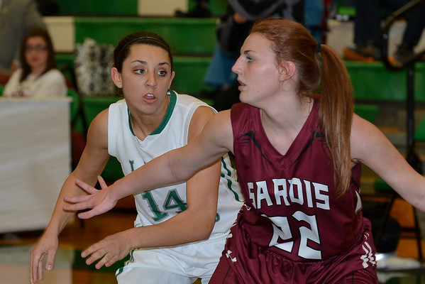 Hokes Bluff v. Sardis, January 15, 2016