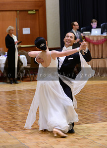 Northwest Dancesport Championship October 2012