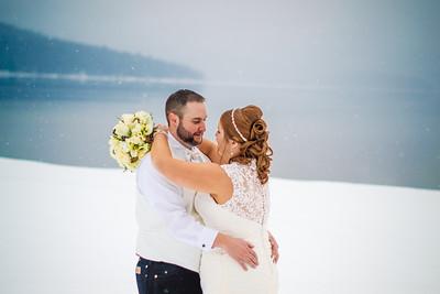 Kyle & Danielle Wedding