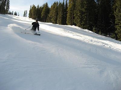 Winter Break 2006/2007
