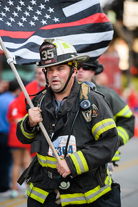 Tunnel To Towers Foundation Run