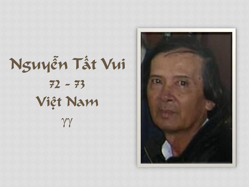 Nguyễn Tất Vui
