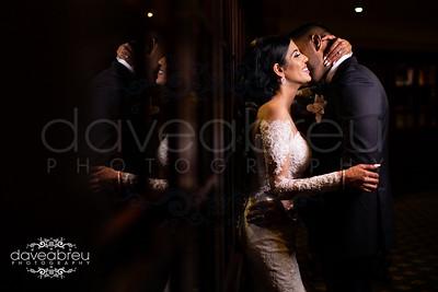 Gina & Ameer - Wedding